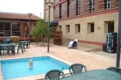16. Municipal albergue azofra (2)