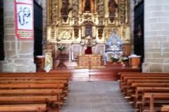 11. Iglesia de Santa María belorado