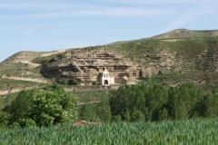 12. Ermita de la Virgen de la Peña Tosantos