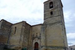 5. iglesia de san pedro castildelgado