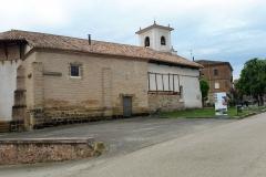 6. Iglesia de Viloria de Rioja