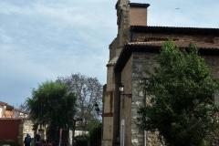 8. Iglesia de Santa María belorado