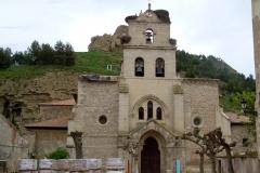 9. Iglesia de Santa María belorado