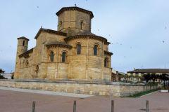 7.-Iglesia-de-San-Martin-Fromista