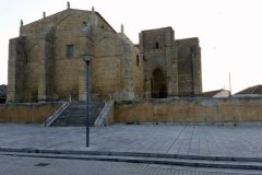Day 17 Villacazar to Calzadilla de la Cueza