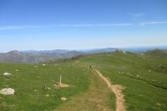12. On way to Col de Bentarte (2)