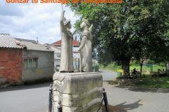 1.-Gonzar-to-Santiago
