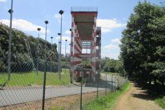 22.-Lavacolla-runway-marker