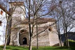 13. iglesia de san esteban zabaldika