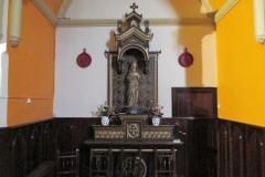 17. Holy Trinity Church Trinidad de Arre (3)