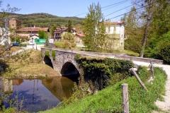 4. Puente de Los Bandidos Larrasoana