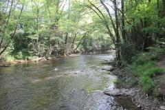 6. River Arga