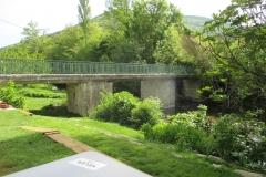 9. Zuriain Bridge