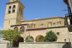 16. iglesia de la asuncion uterga