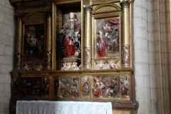9. Iglesia de Santa Maria de la Asuncion Viana (1)